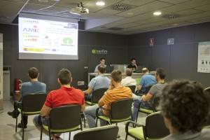 presentació projecte OSmueble a CENFIM